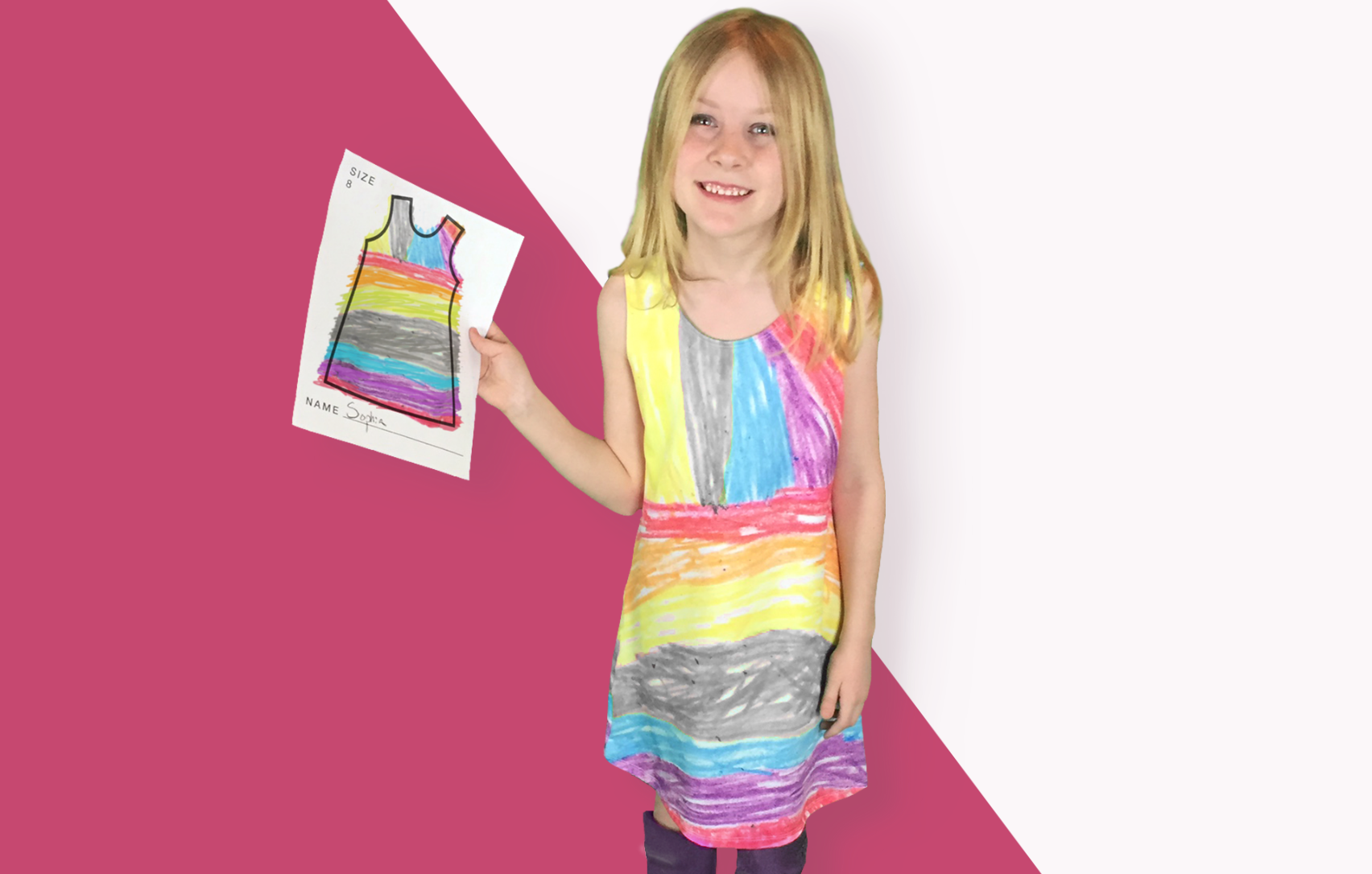 Picture This Clothing - Wear your Imagination!