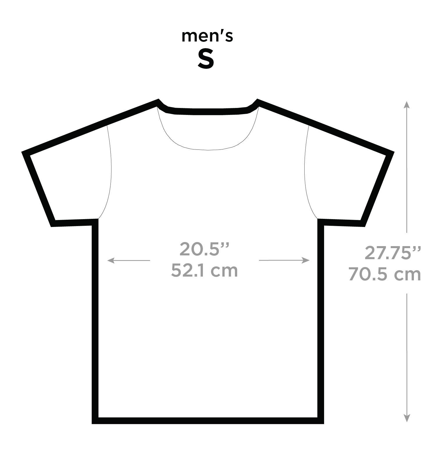 tshirt_men_s size chart t shirt men picture this clothing