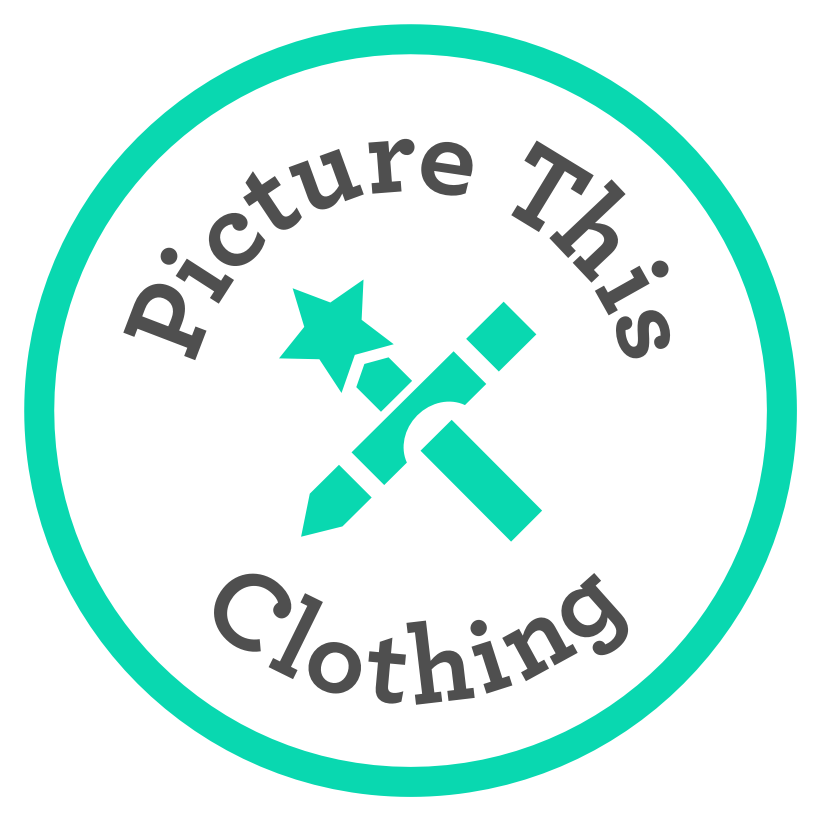 Wear Your Imagination - Picture This Clothing